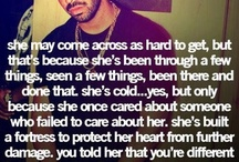 Drake Quotes & Photos / by kaylaa Bangson