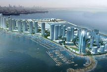Property in Dubai Maritime City