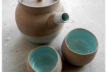 ceramiczne i nie tylko różności / o ceramice