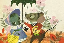Kidlit Art We Love / by Classroom Library Company