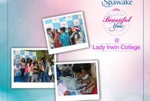 """Spawake Beautiful You / The girls flaunted their most beautiful self in their quest to become """"Miss Beautiful You""""!   #SpawakeBeautifulYou #Spawake"""