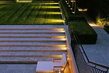 || GARDEN | LIGHTING / by The Paper Mulberry