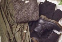 •••fall clothes•••