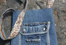 Denim  inspired M♥M