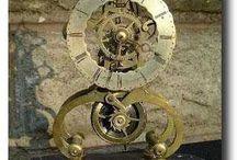 Time thiefs
