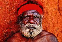 Humans - Australian Aboriginal