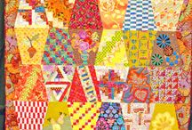 Quilts ~ 19 / by JM Necheles