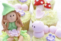 Birthday Cakes or cupcakes