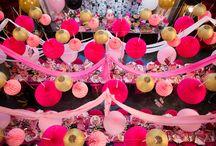 My Parties / by Ariana Pierce