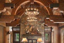 Interior Style Rustic