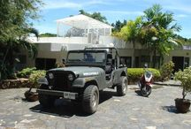 Jeeppi:vuokraa villa Thaimaasta / Jerppi  hieman  extriimiä lomaasi ja helpottamaan liikkumista lomalla.Tämä on se ehdoton juttu!
