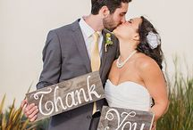 Thank You Wedding Sign Ideas