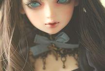 Doll ❤️