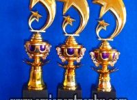 Produsen Piala Trophy Marmer Bandung / Jual Trophy Piala Penghargaan, Trophy Piala Kristal, Piala Unik, Piala Boneka, Piala Plakat, Sparepart Trophy Piala Plastik Harga Murah