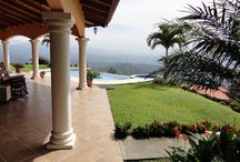 8,815sqm Lot with Wonderful house with a great view for sale / http://www.coldwellbankercostarica.com/Atenas/8-815sqm-lot-with-wonderful-house-with-a-great-view-for-sale.html