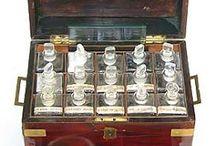 Antichi strumenti medici
