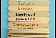 BIBLE Study / Everything about studying God's word: tools, methods, and more.