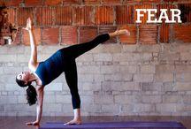 Yoga / by Jen