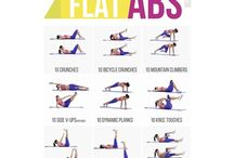 Fitnesz Gyakorlatok