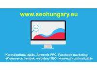 SEO keresőoptimalizálás / Kerüljön előrébb az Ön céges #weboldala is a #Google magyar #keresőjében targetált kulcsszavaira.