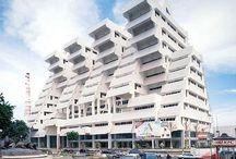 Architecture // Paul Rudolph