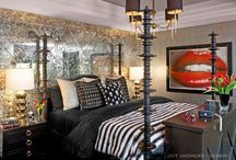 Interior Design / by Olivia Renee