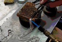 Incide Gerochristo Workshop / Gerochristo Jewelry Workshop Athens Greece
