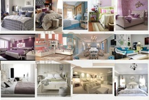 Home Concept | Bedroom