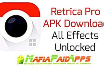 Retrica Pro Simple Beautiful Camera to Record Apk for Android