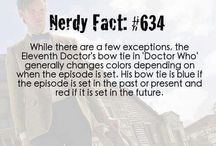 dw nerdy facts