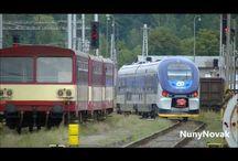 konečne videa videa vlaku toboganu a ostatní / videa