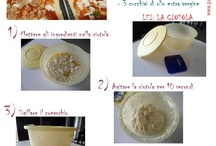 Ricette - Cooking