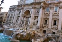 Roma, 2011 / Melhores momentos de minha viagem a Roma, em 2011