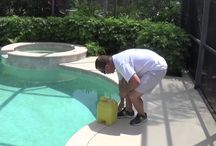 The 3 W's of Shock That Will Keep Your Swimming Pool Clean