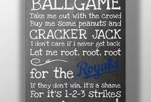 Girls like Sports too! / by Rachel Stalder