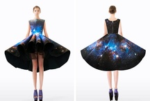 Fashion Magic! / Those visually magical moments that the genius' were able to create.