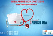 ADMISSIONS IN TOP MBA COLLEGES
