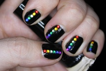 Beauty: Nails / by DK Hailey