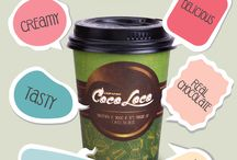 Hot Chocolate COCO LOCO / What does Coco Loco taste like?