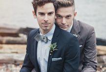 Gay Weddings and Portraits