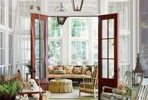 7 Ways to make a New (Old) House