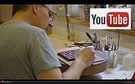 keramika videa návody