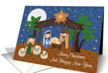 Great and unique Christmas Cards