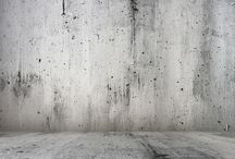 betonwände