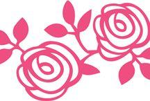 Flores Free Printable