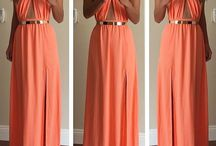 Dresses/Skirts <3