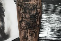 tattoo militar