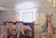 My kidsroom