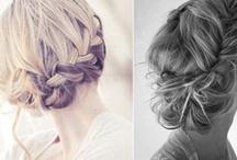 Hair = Braids / by Alex Headley