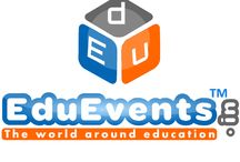 EDUCATIONAL EVENTS / EduEvents is an online educational events, trainings, services and products listing & searching site of India.
